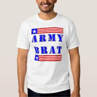 American Army Brat. Shirts