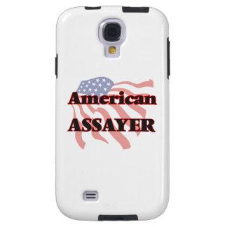 American Assayer Galaxy S4 Case
