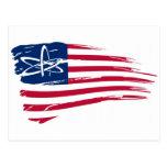 American Atheist Postcards