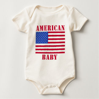American Baby Products Rompers