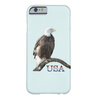 American Bald Eagle Barely There iPhone 6 Case