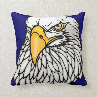 American Bald Eagle Cushion