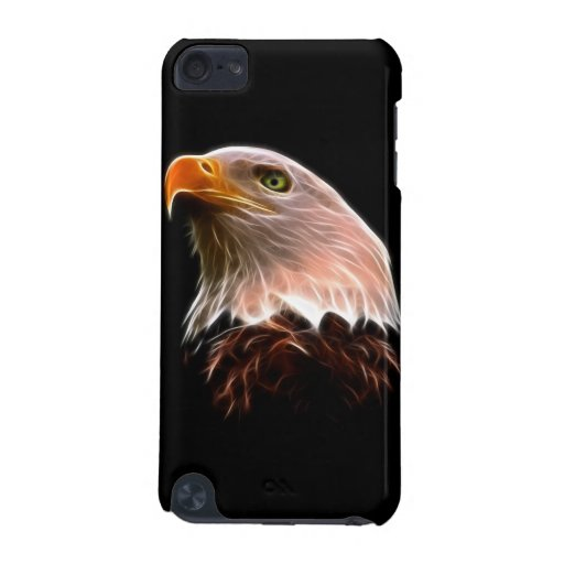 American Bald Eagle Head iPod Touch (5th Generation) Case