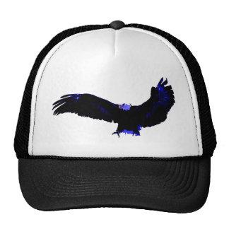 American Bald Eagle Landing Cap