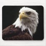 American Bald Eagle Mouse Mat