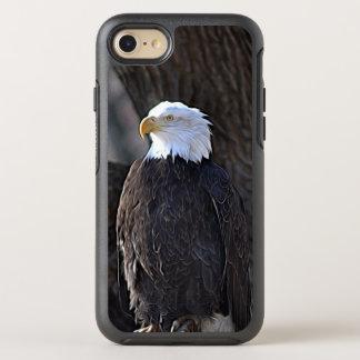 American Bald Eagle OtterBox Symmetry iPhone 8/7 Case