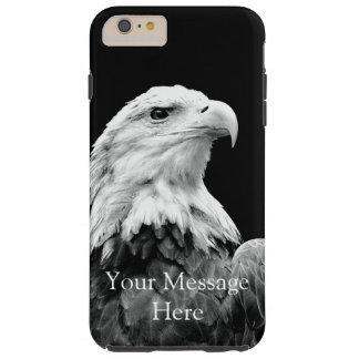 American Bald Eagle Tough iPhone 6 Plus Case