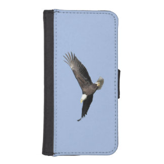 American Bald Eagle iPhone 5 Wallet