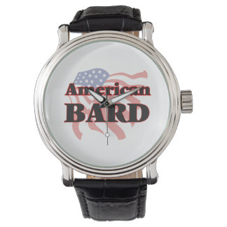 American Bard Wrist Watches