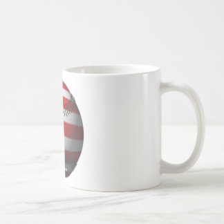 American Baseball Mugs