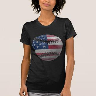 American Baseball Shirts