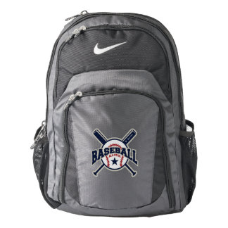 American Baseball. Your Official Backpack