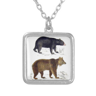 American Bears Necklaces