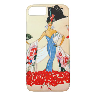 American Beauty 1920 iPhone 7 Case
