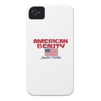 american beauty designs iPhone 4 case