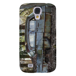 American Beauty in Decay Samsung Galaxy S4 Case