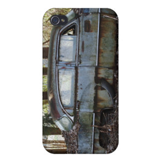 American Beauty in Decay iPhone 4 Case