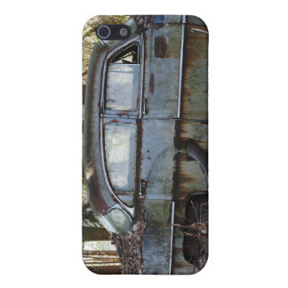 American Beauty in Decay iPhone 5 Cover