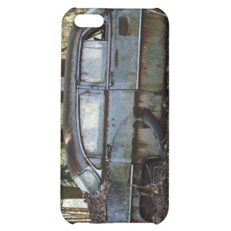 American Beauty in Decay iPhone 5C Cover