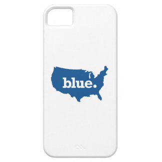 American Blue States iPhone 5 Case
