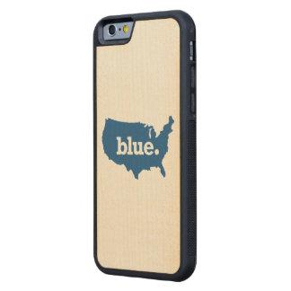 American Blue States Maple iPhone 6 Bumper Case