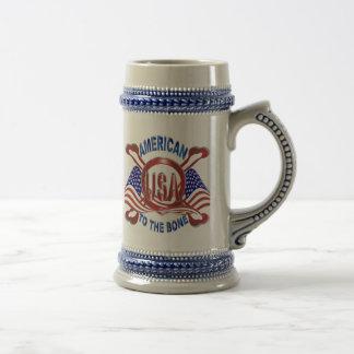 American Bones Mug