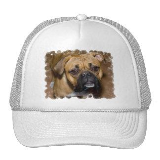 American Boxer Baseball Hat