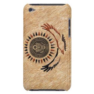 AMERICAN BRONZE SEAL EAGLE iPod Case-Mate CASE