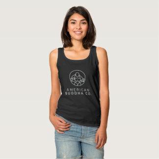 American Buddha Co. BlackOut Women's Basic Tank
