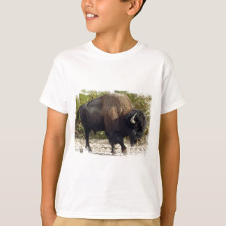 American Buffalo Kid's T-Shirt