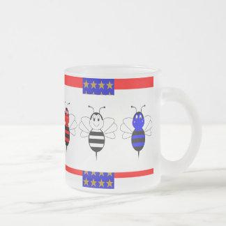 American Bumble Bees Mug