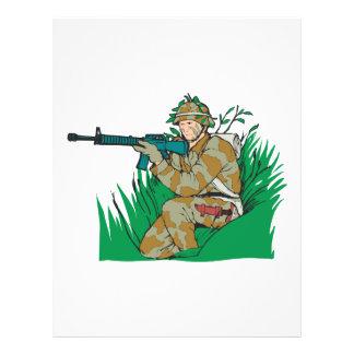 American Bushman Flyer