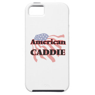American Caddie Case For The iPhone 5