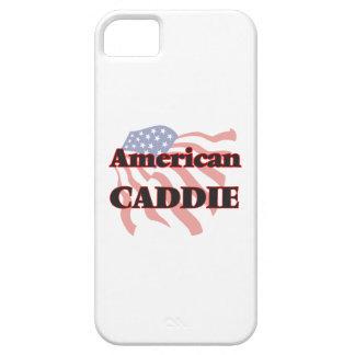 American Caddie iPhone 5 Cases