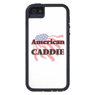 American Caddie Tough Xtreme iPhone 5 Case