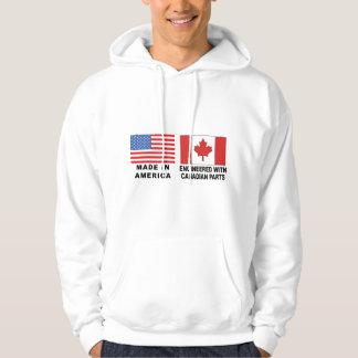 American Canadian T-Shirt