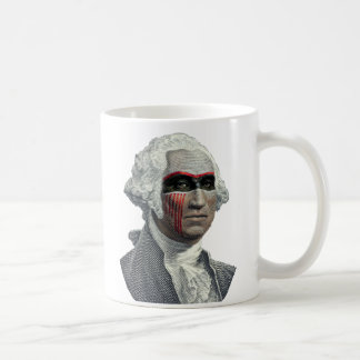American Chief Basic White Mug
