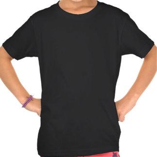 American Christian Fish Symbol Flag Tee Shirts
