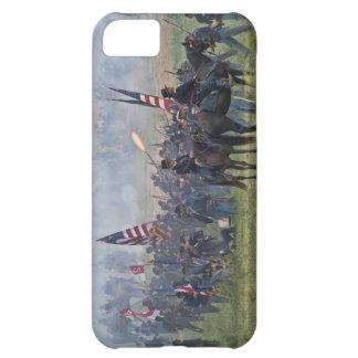 American Civil War (1861-1865) iPhone 5C Case