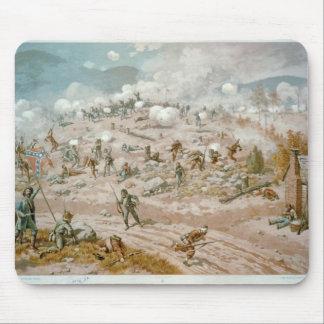 American Civil War Battle of Allatoona Pass Mouse Pad