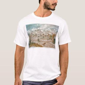 American Civil War Battle of Allatoona Pass T-Shirt