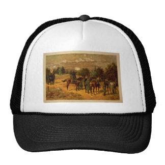 American Civil War Battle of Chattanooga Hat