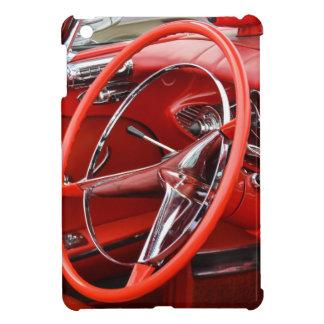 American classic car iPad mini cover