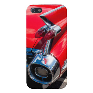 American Classic iPhone 5 Covers
