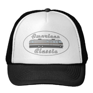 American Classic Motor Home Cap