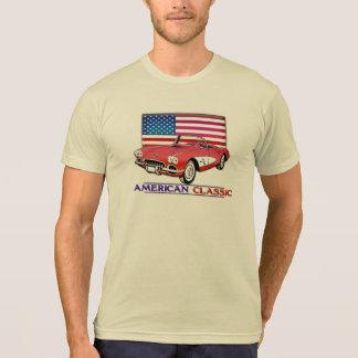 American Classic Muscle Tshirts