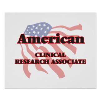 American Clinical Research Associate Poster