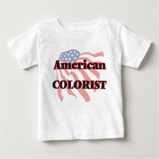 American Colorist T-shirt