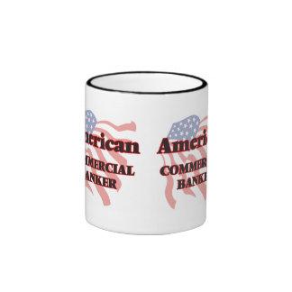 American Commercial Banker Ringer Mug