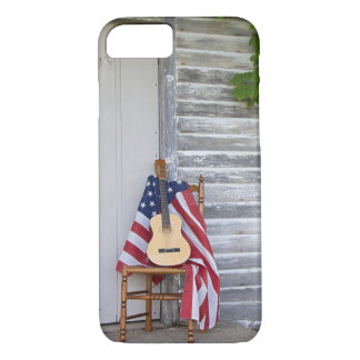 American Country Music iPhone 8/7 Case